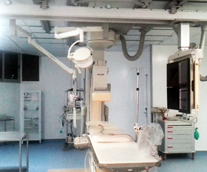 Chirurgie Générale Tunisie