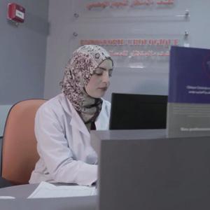 La clinique générale et Cardio-Vasculaire à Tunis : Accueil