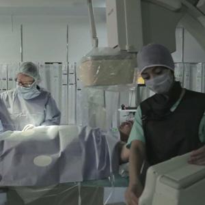 Chirurgie Cathétérisme Interventionnel Tunis